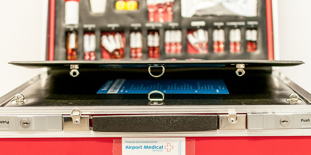 Medical Advise & facilities - Airport Medical Services
