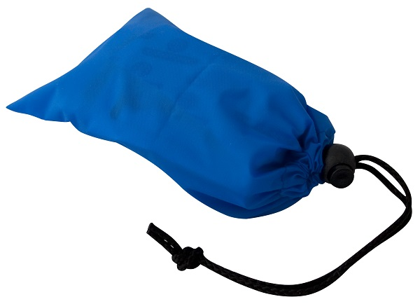 Blauw opbergzakje Travelsafe EHBO Kit - Steek & Beet Set