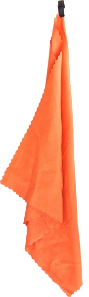 Oranje Travelsafe Mini Reishanddoek Small