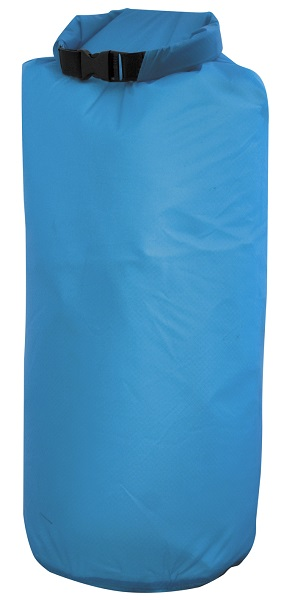 Azuur blauwe Travelsafe Waterproof Drybag